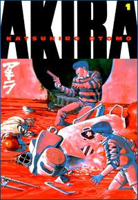 Akira again