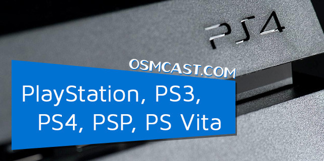 OSMtable! A Roundtable about PlayStation, PS3, PS4, PSP, oh yeah and PSV, too 1-12-2014