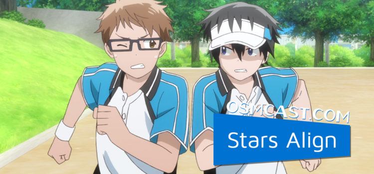 OSMcast! Show #163: Stars Align