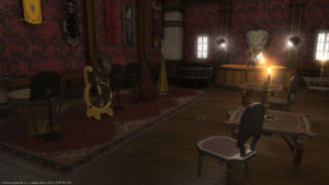Anna's FC Room #3. You can see lots of neat instruments.